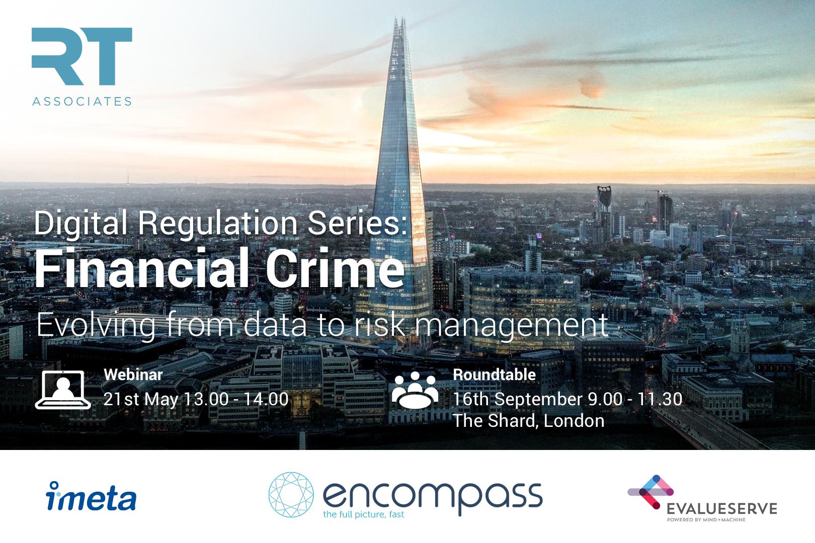 Digital Regulation Series KYC - Evolving from data to risk management