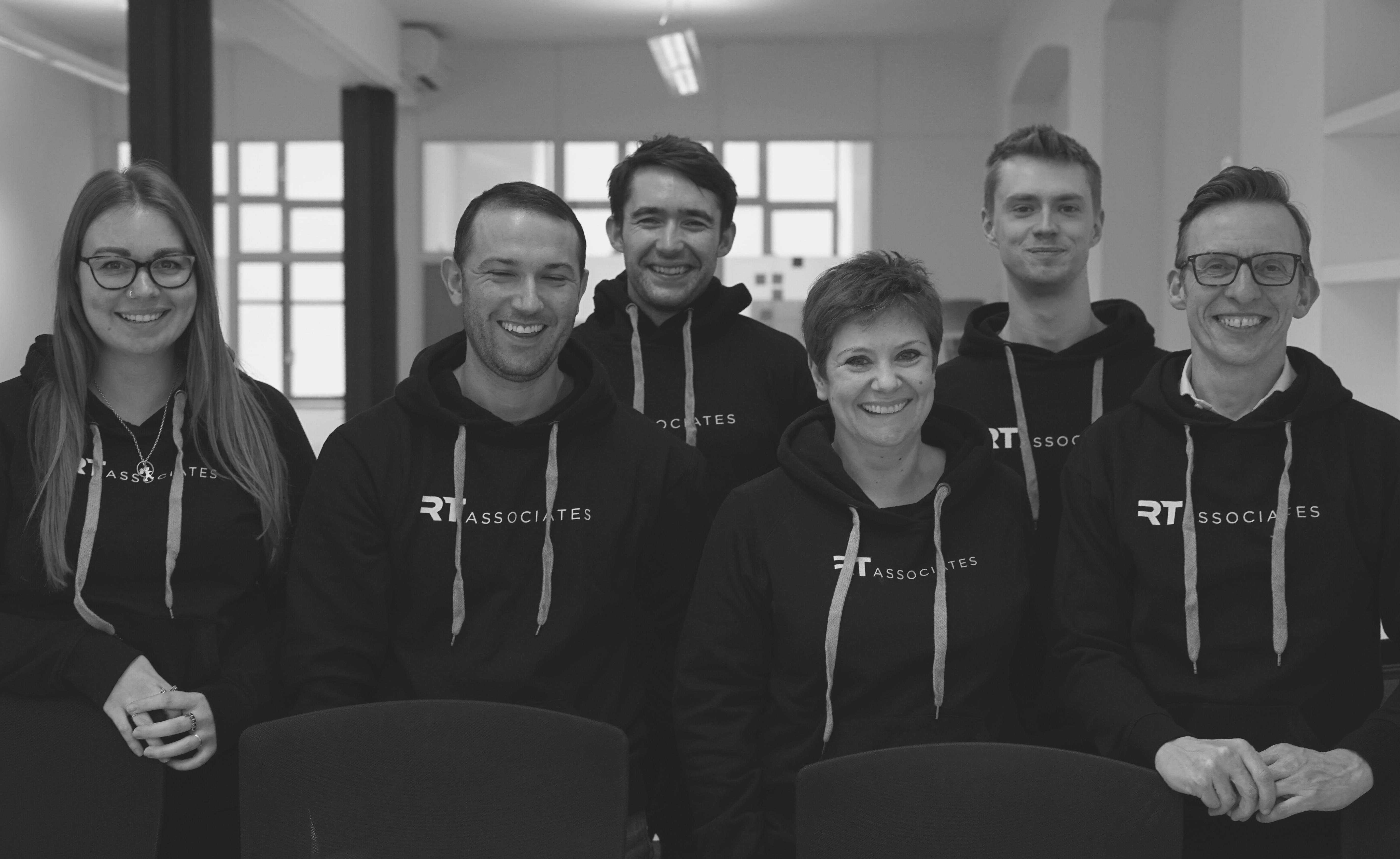 RegTech Associates Team